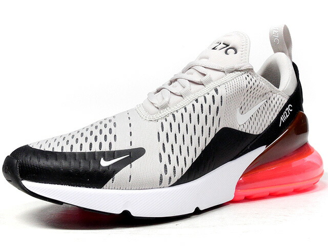 "NIKE AIR MAX 270 ""LIMITED EDITION for NSW""  L.GRY/BLK/PNK/WHT (AH8050-003)"