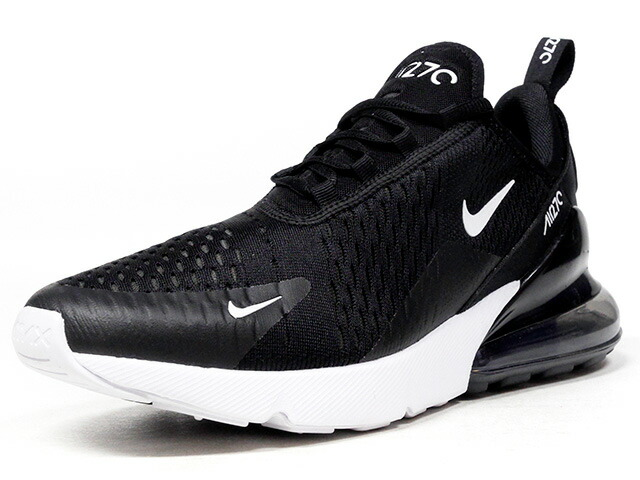 "NIKE (WMNS) AIR MAX 270 ""LIMITED EDITION for NSW""  BLK/WHT (AH6789-001)"