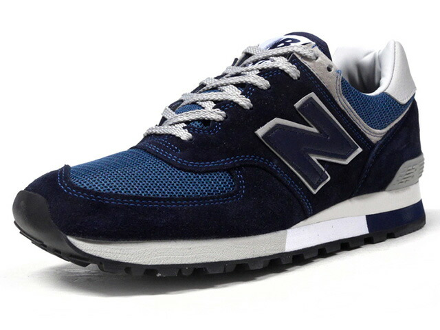 "new balance OM576 ""made in ENGLAND"" ""576 30th ANNIVERSARY"" ""LIMITED EDITION""  OGN (OM576 OGN)"
