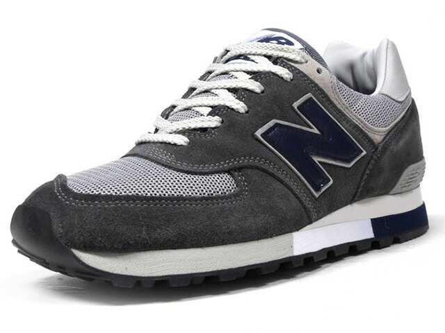 "new balance OM576 ""made in ENGLAND"" ""576 30th ANNIVERSARY"" ""LIMITED EDITION""  OGG (OM576 OGG)"