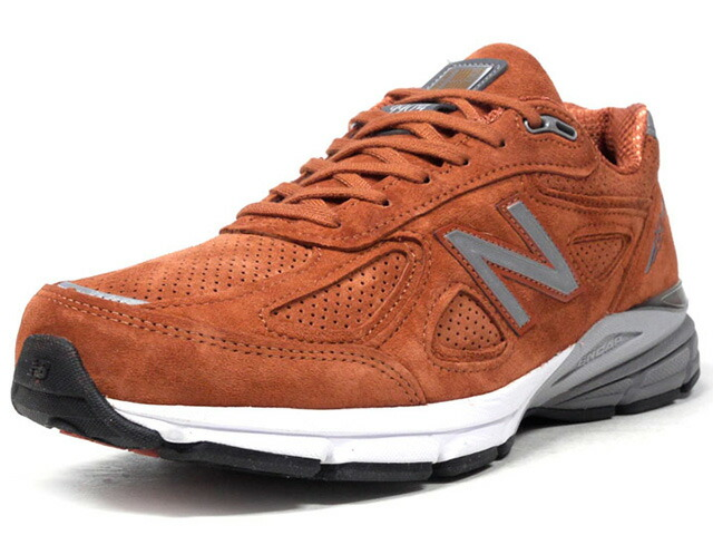 "new balance M990 V4 ""made in U.S.A."" ""LIMITED EDITION""  JP4 (M990 JP4)"