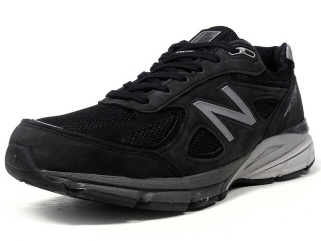 "new balance M990 V4 ""made in U.S.A."" ""LIMITED EDITION""  IB4 (M990 IB4)"