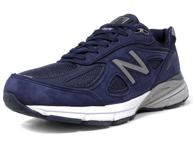 "new balance M990 V4 ""made in U.S.A."" ""LIMITED EDITION""  IN4 (M990 IN4)"