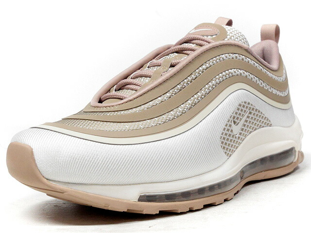 """NIKE AIR MAX 97 ULTRA '17 """"LIMITED EDITION for ICONS""""  BGE/O.WHT (918356-200)"""