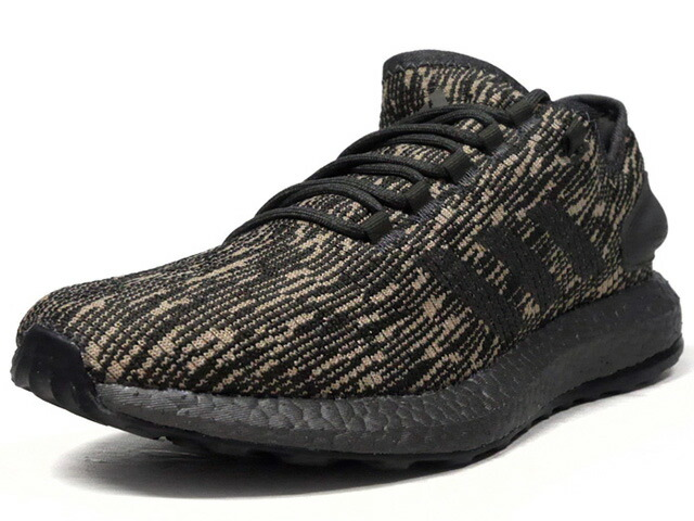 "adidas PURE BOOST ""LIMITED EDITION""  BGE/OLV/D.GRY (BB6281)"