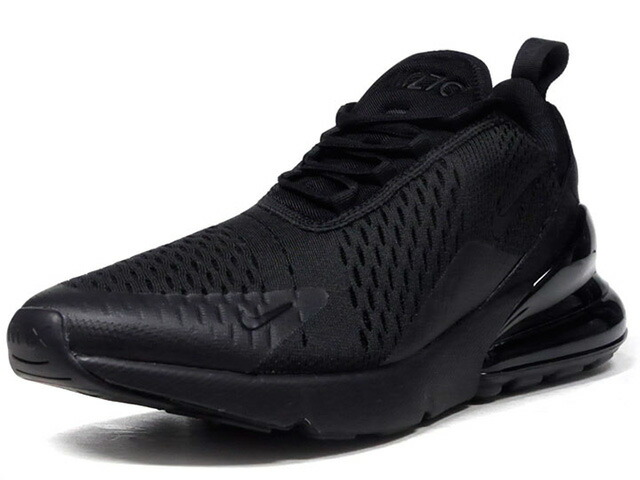 "NIKE AIR MAX 270 ""TRIPLE BLACK"" ""LIMITED EDITION for NSW""  BLK/BLK (AH8050-005)"