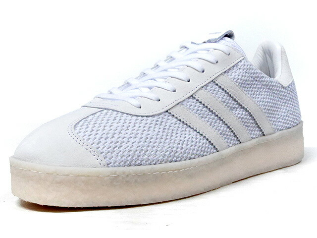 """adidas GAZELLE JUICE """"JUICE"""" """"LIMITED EDITION for CONSORTIUM""""  L.GRY/WHT (DB1628)"""