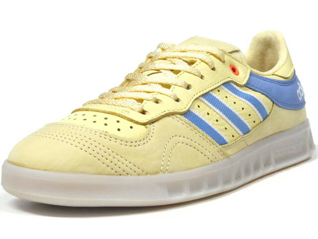 "adidas HANDBALL TOP OYSTER ""Oyster Holdings"" ""adidas Originals by Oyster Holdings""  YEL/SAX/CLEAR (AP9847)"