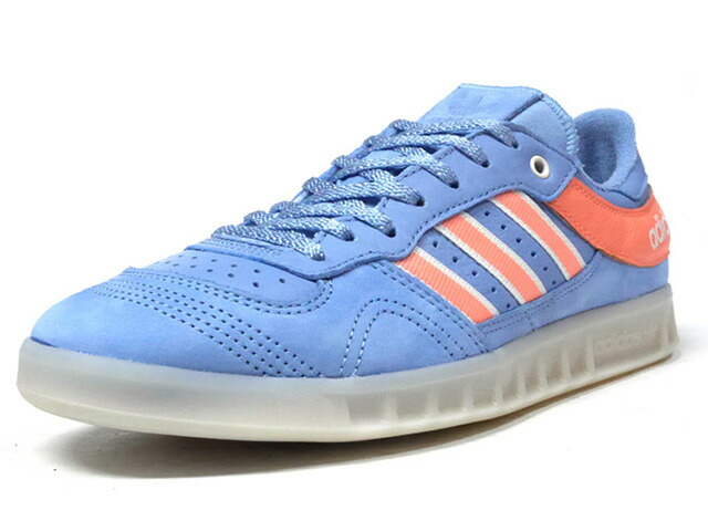 "adidas HANDBALL TOP OYSTER ""Oyster Holdings"" ""adidas Originals by Oyster Holdings""  SAX/S.PNK/CLEAR (DB1978)"