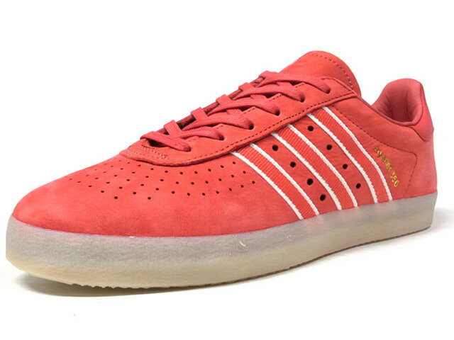 """adidas ADIDAS 350 OYSTER """"Oyster Holdings"""" """"adidas Originals by Oyster Holdings""""  ORG/WHT/CLEAR (DB1975)"""