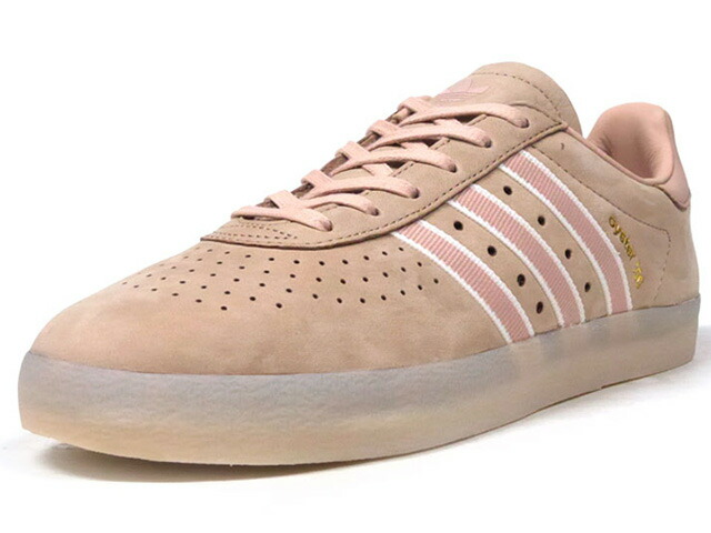 """adidas ADIDAS 350 OYSTER """"Oyster Holdings"""" """"adidas Originals by Oyster Holdings""""  BGE/WHT/CLEAR (DB1976)"""