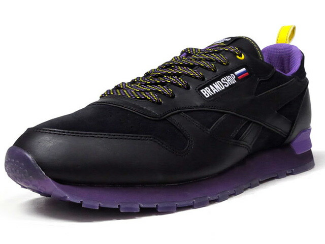 ae600b60fb42 Reebok CL LEATHER CN BRANDSHOP