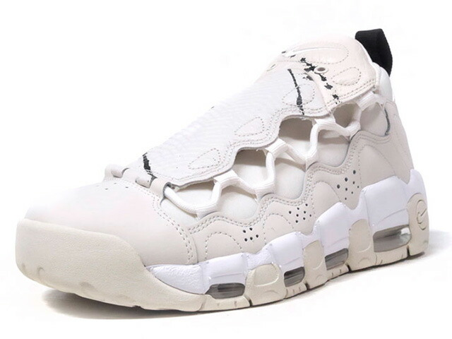 "NIKE  (WMNS) AIR MORE MONEY ""LIMITED EDITION for NONFUTURE""  O.WHT/BLK (AO1749-001)"