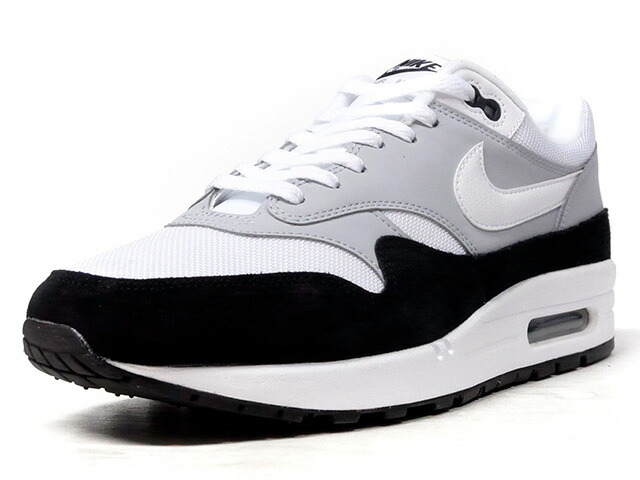 "NIKE AIR MAX 1 ""LIMITED EDITION for NSW""  WHT/GRY/BLK (AH8145-003)"