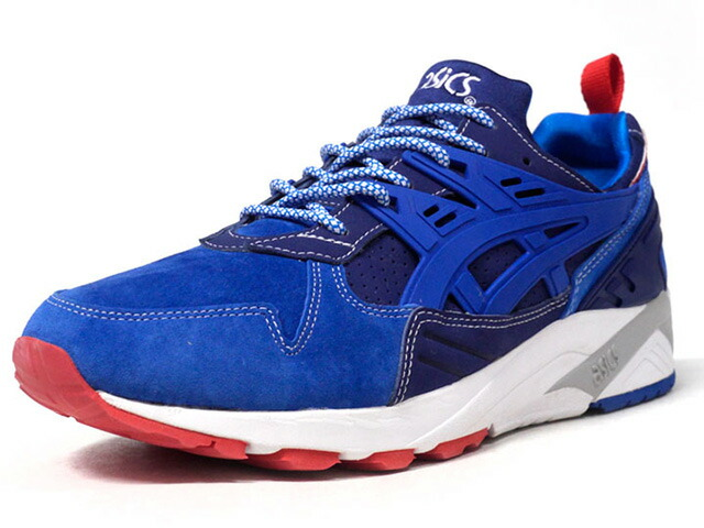 "ASICSTIGER GEL-KAYANO TRAINER ""TRICO"" ""mita sneakers"" ""GEL-KAYANO 25th ANNIVERSARY""  TRICO (1191A158.400)"