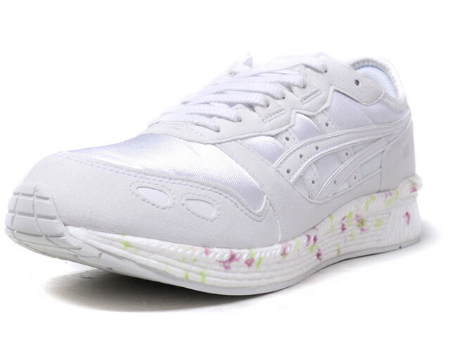 "ASICSTIGER HYPER GEL-LYTE ""LIMITED EDITION""  WHT/MULTI (1193A074.100)"