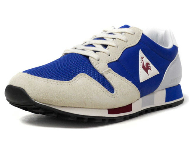"le coq sportif OMEGA OG ""OG PACK"" ""LIMITED EDITION for SELECT""  BLU/L.GRY/GRY/WHT/BGD (1820716)"