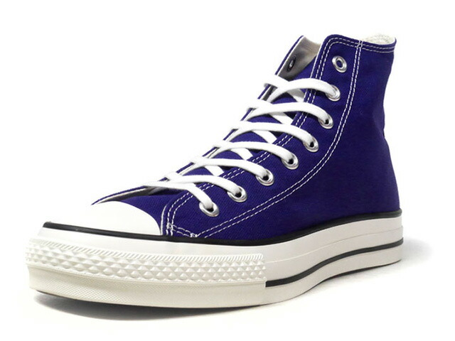 "CONVERSE CANVAS ALL STAR J HI ""made in JAPAN"" ""LIMITED EDITION""  PPL/O.WHT (32065048)"