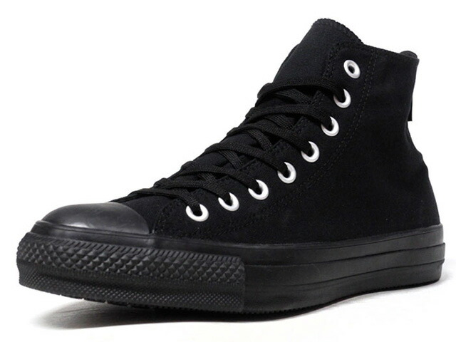 "CONVERSE ALL STAR 100 GORE-TEX MN HI ""GORE-TEX"" ""ALL STAR 100th ANNIVERSARY"" ""LIMITED EDITION""  BLK/BLK (32069971)"