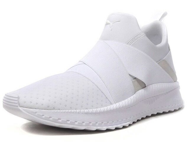 "Puma TSUGI ZEPHYR ""LIMITED EDITION for PRIME""  WHT/L.GRY (365488-02)"