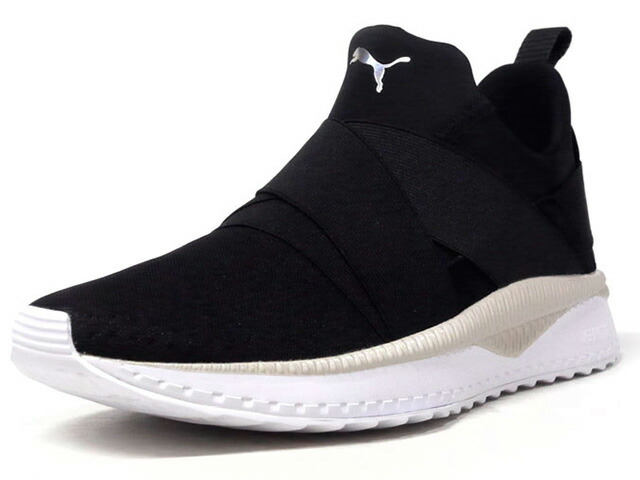 "Puma TSUGI ZEPHYR ""LIMITED EDITION for PRIME""  BLK/GRY/WHT (365488-07)"