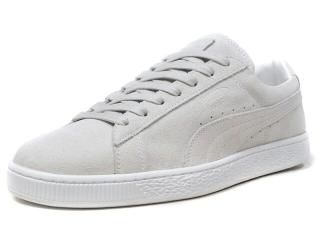 "Puma SUEDE CLASSIC WHITE ""made in ITALY"" ""SUEDE 50th ANNIVERSARY"" ""KA LIMITED EDITION""  O.WHT/WHT (366287-01)"