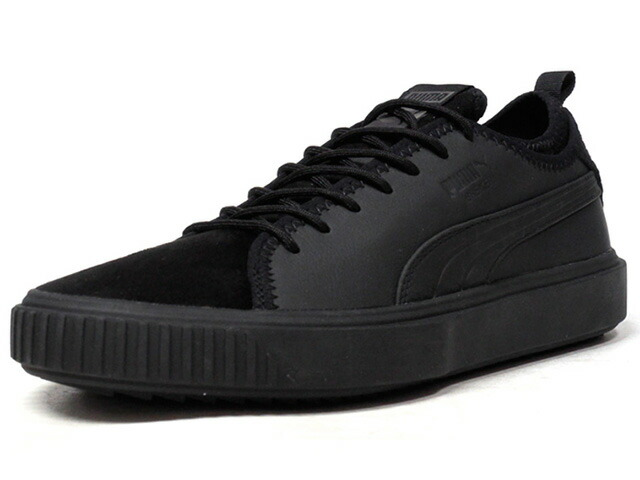 "Puma BREAKER MESH PA ""LIMITED EDITION for PRIME""  BLK/BLK (366988-01)"