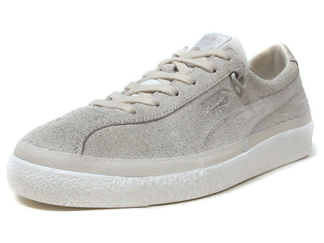 "Puma TE-KU O.MOSCOW ""OUTLAW MOSCOW"" ""LIMITED EDITION for LIFESTYLE""  L.GRY/WHT (367092-01)"
