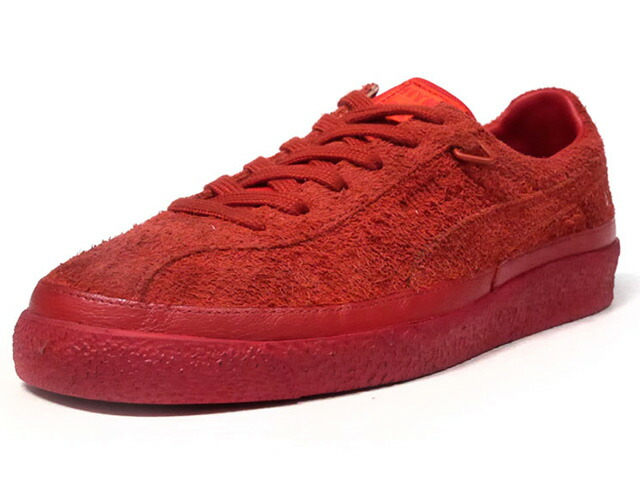 "Puma TE-KU O.MOSCOW ""OUTLAW MOSCOW"" ""LIMITED EDITION for LIFESTYLE""  RED/RED (367092-03)"