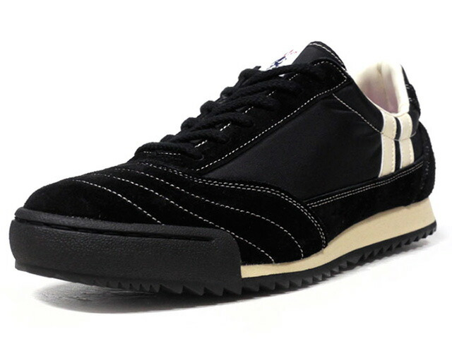 "PATRICK CARDIFF ""made in JAPAN""  BLK (530621)"