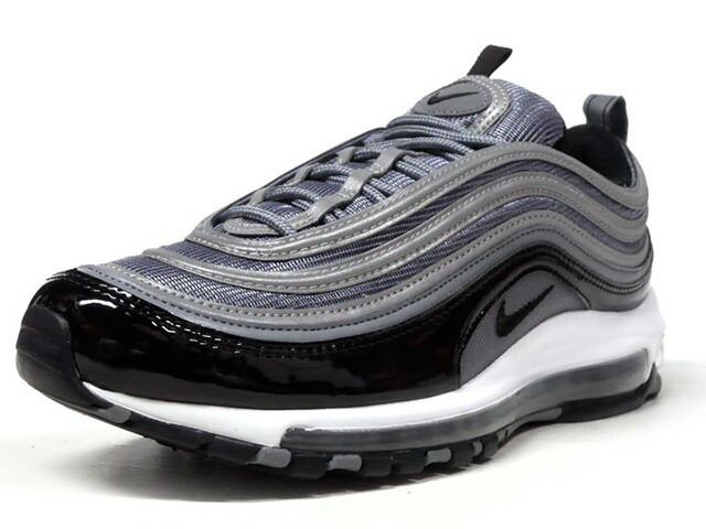 "NIKE AIR MAX 97 ""LIMITED EDITION for NSW""  C.GRY/SLV/BLK/WHT (921826-010)"