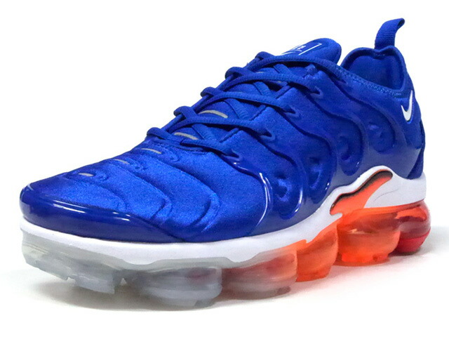 "NIKE AIR VAPORMAX PLUS ""LIMITED EDITION for NSW""  BLU/WHT/ORG (924453-403)"