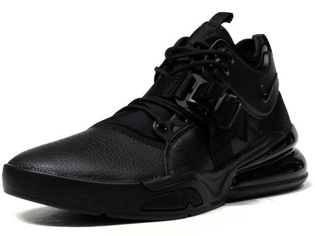 "NIKE AIR FORCE 270 ""TRIPLE BLACK"" ""LIMITED EDITION for NSW""  BLK/BLK (AH6772-010)"