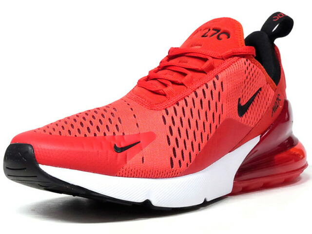 "NIKE AIR MAX 270 ""LIMITED EDITION for NSW""  RED/BLK/WHT (AH8050-601)"