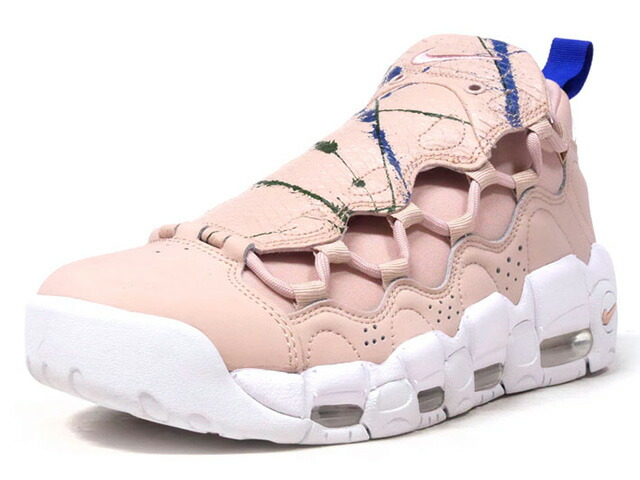 "NIKE (WMNS) AIR MORE MONEY ""LIMITED EDITION for NONFUTURE""  BGE/GRN/BLU/WHT (AO1749-200)"