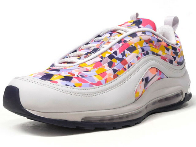 "NIKE (WMNS) AIR MAX 97 ULTRA '17 PRM ""LIMITED EDITION for NSW""  L.GRY/MULTI (AO2325-003)"