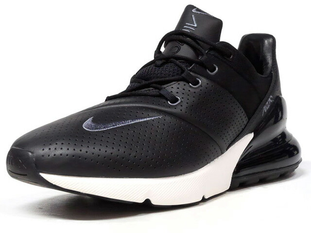 "NIKE AIR MAX 270 PREMIUM ""LIMITED EDITION for NSW""  BLK/C.GRY/WHT (AO8283-001)"