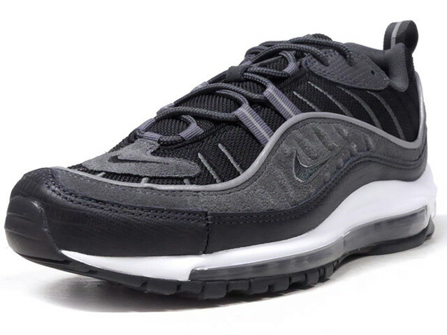 "NIKE AIR MAX 98 SE ""LIMITED EDITION for NSW""  C.GRY/BLK/WHT (AO9380-001)"