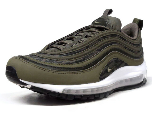 "NIKE AIR MAX 97 AOP ""LIMITED EDITION for NSW""  OLV/CAMO/WHT (AQ4132-200)"
