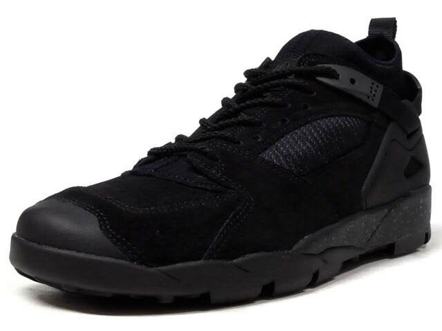 """NIKE AIR REVADERCHI """"LIMITED EDITION for NSW""""  BLK/BLK (AR0479-002)"""
