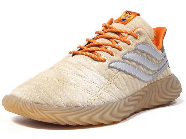 """adidas SOBAKOV BODEGA """"BODEGA"""" """"LIMITED EDITION for CONSORTIUM""""  BGE/SLV/ORG/OLV/GUM (BC0818)"""