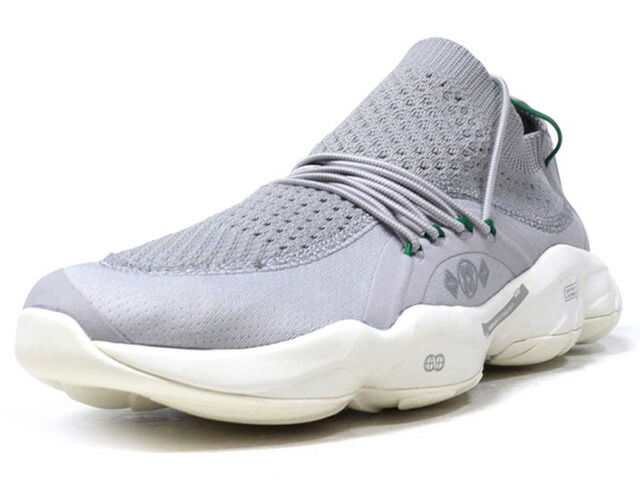 "Reebok DMX FUSION MS ""mita sneakers Direction""  GRY/GRN/O.WHT (CN3602)"