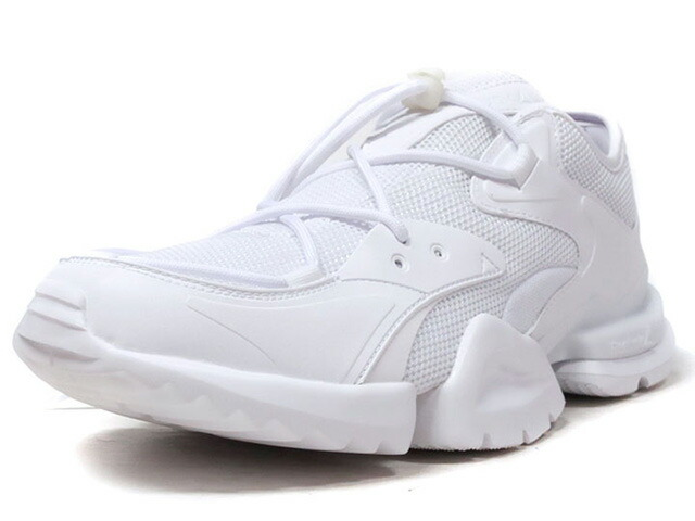 "Reebok RUN R96 ""LIMITED EDITION""  WHT/WHT (CN4606)"