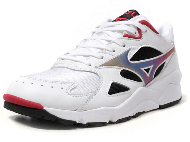 "MIZUNO SKY MEDAL OG ""LIMITED EDITION for KAZOKU""  WHT/BLK/RED (D1GA182701)"