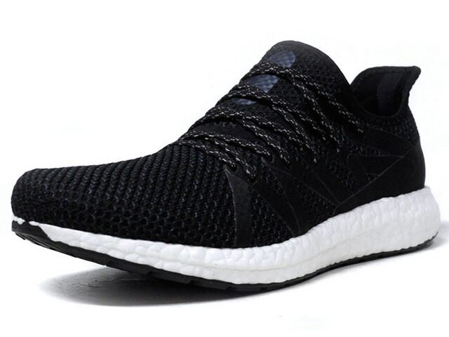 """adidas AM4NYC """"NEW YORK"""" """"LIMITED EDITION""""  BLK/WHT (D97214)"""