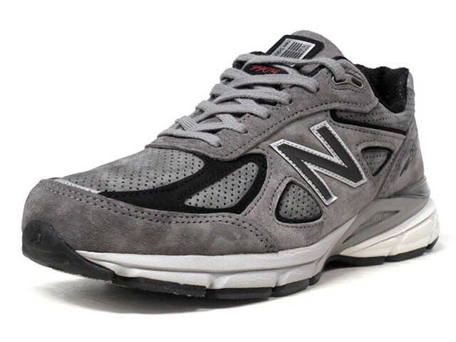 "new balance M990 V4 ""made in U.S.A."" ""LIMITED EDITION""  SG4 (M990 SG4)"