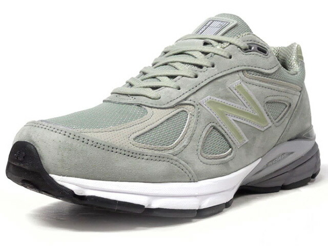 """new balance M990 V4 """"made in U.S.A."""" """"LIMITED EDITION""""  SM4 (M990 SM4)"""