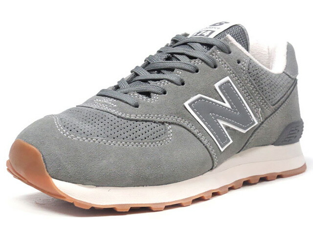 "new balance ML574 ""LIMITED EDITION""  ESJ (ML574 ESJ)"