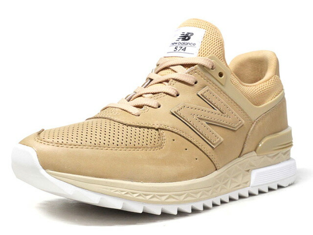 "new balance MS574 ""LIMITED EDITION""  LSR (MS574 LSR)"