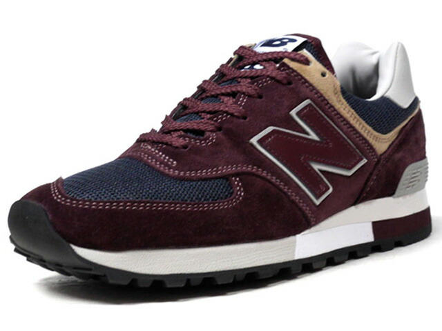 "new balance OM576 ""made in ENGLAND"" ""576 30th ANNIVERSARY"" ""LIMITED EDITION""  OBN (OM576 OBN)"